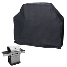 Housse Barbecue Bâche Couvre BBQ Grill 145x63x125cm/173x65x115cm