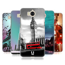 HEAD CASE DESIGNS BEST OF PLACES SET 2 CASE FOR HUAWEI Y6 (2017) / NOVA YOUNG