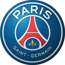 Adesivo calcio Paris Saint Germain - PSG New psg Art déco Stickers