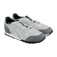 Onitsuka Tiger Colorado Eighty Five Mens Black Mesh Athletic Training Shoes