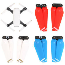 1 Pair 4730F Propellers Quick Release Folding Blades for DJI Spark Accessory