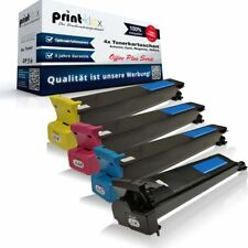 4x alternativo CARTUCCE TONER PER EPSON ACULASER C9200 Set xl-office Plus Serie