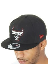 New Era Official Team Colour Team Gitd Basic 9Fifty - Chicago Bulls Snapback Cap