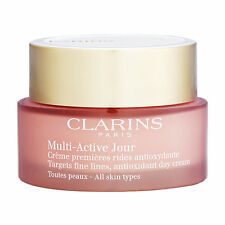 Clarins Multi-Active Day All skin types 50ml