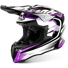 Casco Cross | Enduro AIROH TWIST MIX pink gloss