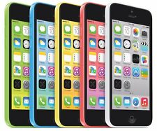 Apple iPhone 5c 8GB 16GB 32GB - Factory Unlocked Smartphone All colors UK Seller