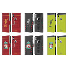 LIVERPOOL FC LFC KIT 2016/17 COVER A PORTAFOGLIO PER APPLE iPHONE TELEFONI
