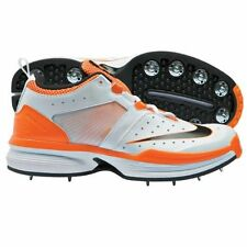 *NEW* NIKE AIR ZOOM CENTURY II CRICKET SHOES / BOOTS / SPIKES, RRP £100 **SALE**