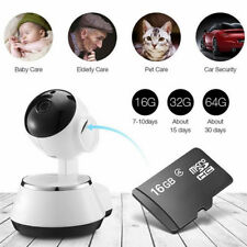 SKITCH Wireless WiFi Security IP Camera Shop/Home/Office/Factory Monitor/TF Card