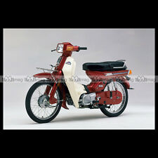 #phm.30009 Photo YAMAHA V 80 EXCELLENT 1987 Moto Motorcycle