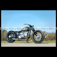#phm.09504 Photo BMW R5 HOMMAGE SUPERCHARGED CONCEPT-BIKE 2016 Moto Motorcycle