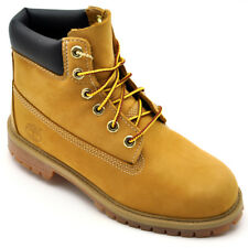 Stivaletto Timberland donna, mod. 6 in Premium, art. C10361, tomaia pelle nybuck