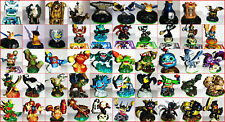 Skylanders Spyros adventures figurines de : PS3, PS4, Xbox, Wii, DSi, U, 3DS