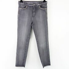 Marc CAINO JEANS GRIGIO GS8251 Denim N4 N5 40 42 tendenza NP 229 NUOVO