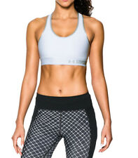 Top sportivo donna Under Armour,, mod. Armour Solid Bra, art. 12735040100, color