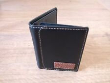 Men's Luxury Leather Wallet ID Credit Card Holder Bifold Coin Purse Pockets SALE