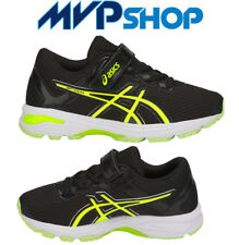 Asics GT 1000-6 Scarpe Running Junior  C741N-9007