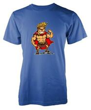 BNWT HERCULES GREEK HERO MUSCLE MYTHOLOGY STRONG MAN   T-SHIRT S-XXL