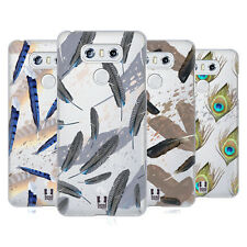 HEAD CASE DESIGNS LEGGERO COME UNA PIUMA COVER RETRO RIGIDA PER LG TELEFONI 1