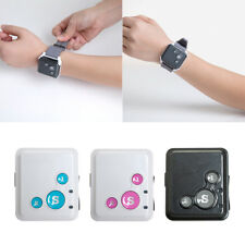Personal GPS Finder Locator Anti-lost Tracking Device for Pet Kids Elderly Motor