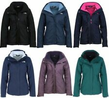The North Face mujer chaqueta de invierno EVOLUTION 2 Triclimate
