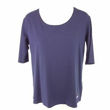 PRINCESS goes hollywood Camiseta de mujer 36 38 Blue Nights Viscosa BRILLO NP 69