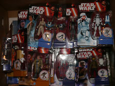Star Wars / The Force Awakens / Figuren auswahl / für auspacker