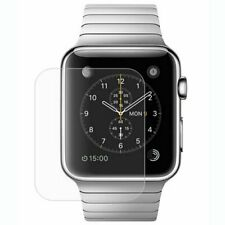 Tempered Glass Screen Protector For Apple Watch 38mm/42mm (Series 1 & 2)