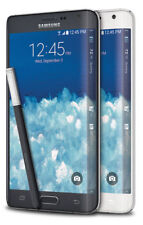 "SAMSUNG GALAXY NOTE EDGE 32GB - Sbloccato 4G 5.6 "" 16MP UK Graded"