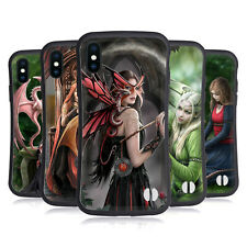 OFFICIAL ANNE STOKES DRAGON FRIENDSHIP HYBRID CASE FOR APPLE iPHONES PHONES