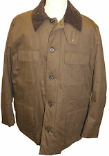 MENS BARBOUR Elder Waterproof Jacket - Size S