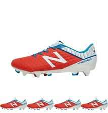 MODA New Balance Mens Visaro Pro SG Football Boots Atomic UK 6 Euro 39.5