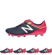 MODA New Balance Mens Visaro Pro SG Football Boots Galaxy UK 6 Euro 39.5