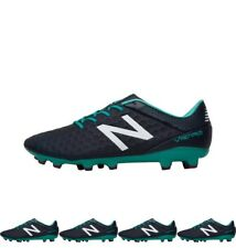 MODA New Balance Mens Visaro Pro FG Football Boots Baltic UK 6 Euro 39.5