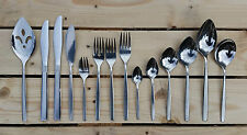 ONEIDA MELISSA cutlery stainless steel multi-listing - various pieces