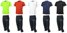 airtracks FUNCIONES laufset: Ajustado 3/4 Largo Pro Air + Camiseta running