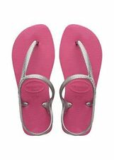 INFRADITO HAVAIANAS FLASH URBAN, FUCSIA, ESTATE 2018 MARE SPIAGGIA PISCINA DONNA