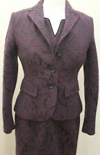 Barbour Womens Swinburn Tailored Jacket in William Morris Print - Sizes 12 to 18