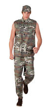 militaire army officer COSTUME POUR HOMME NEUF - Homme Carnaval Déguisement Kos