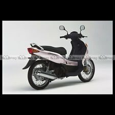#phm.25336 Photo YAMAHA AT 115 NOUVO 2002 Moto Motorcycle