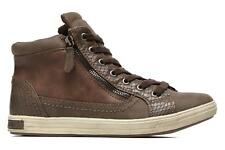 Donna I Love Shoes Susket Sneakers Marrone