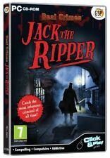 Jack The Ripper (PC) VideoGames