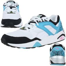 PUMA TRINOMIC R698 Chaussures baskets 357837 01
