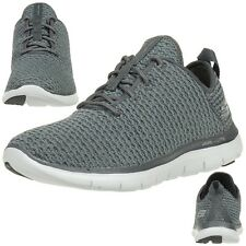 Skechers Flex Appeal 2.0-bold Movimiento mujer Zapatos para fitness Char