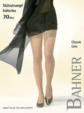 905e6a4c6 New Bahner 70 Denier Firm Support Stockings Size L Colour ...