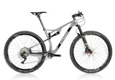 Stradalli 29er Carbon Dual Suspension XC Mountain Bike Shimano XT DT-Swiss Fork