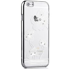 Comma Crystal Flora Cases for iPhone 6 Plus,6S Plus with Swarovski crystals