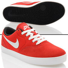 chaussures neuves Nike SB carreaux GS Baskets femme turnchuhe de skate ORIGINAL