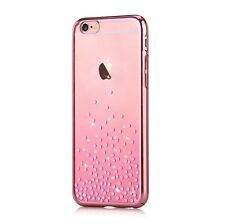 Comma Unique Polka 360 Polycarbonate cases for iPhone 6,6S Swarovski crystals