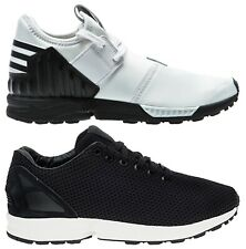 ADIDAS ORIGINAL Zx Flux Weave Plus Homme Baskets Chaussures Homme Chaussures